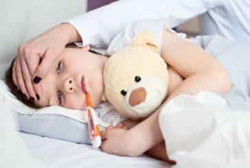 Ošetřování dítěte (EKOMA radí)