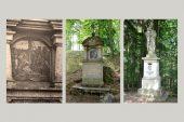 Křížová cesta – část II. (Jindřichohradecké sochy a památníky #6)