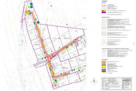 Město Deštná nabízí k prodeji stavební parcely