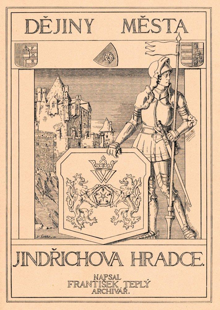 Péče a tradice I. (Proměny města po požáru 1801 – kapitola osmá)