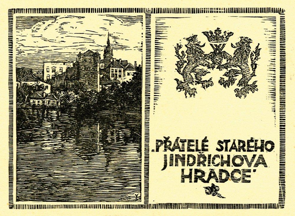Péče a tradice II. (Proměny města po požáru 1801 – kapitola devátá)