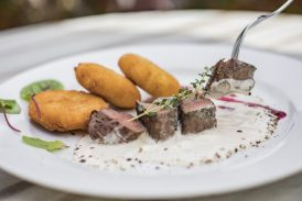 Penzion Pod Zámkem - páteční a sobotní výdej jídla s sebou