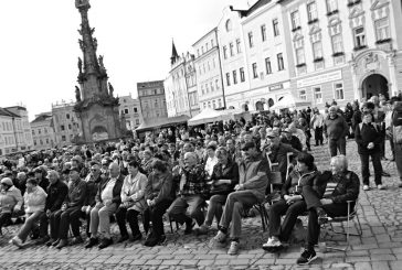 Ohlédnutí za Svatováclavskými slavnostmi (Fotogalerie)