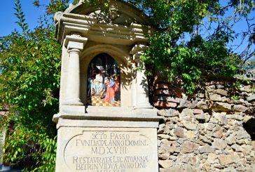 Fotila Amálie: Září v Jindřichově Hradci
