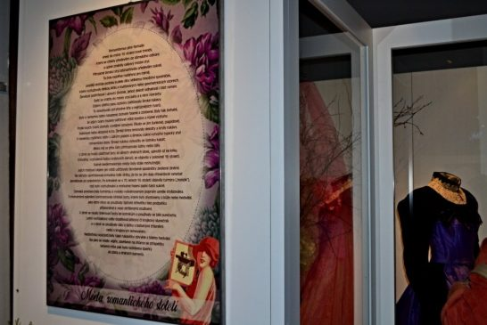Fotila Amalie: Vernisaz vystavy Lada nelada