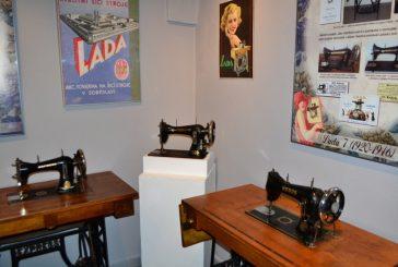 Fotila Amálie: Vernisáž výstavy Lada nelada a vyladěná móda