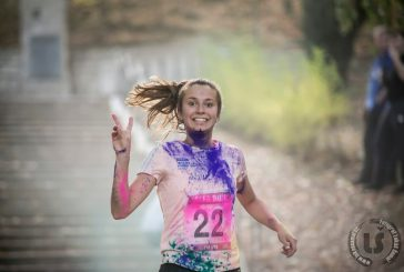 Fotil Lukáš: Alfa Color Run 2019
