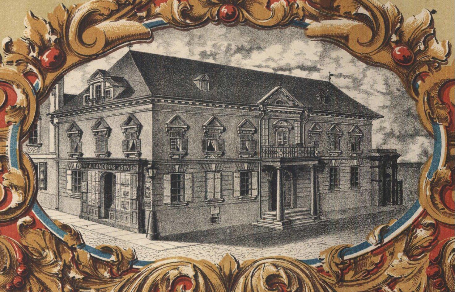 Socha sv. Aloise (Jindřichohradecké sochy a památníky #7)
