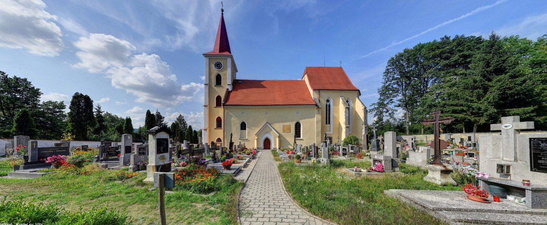 Kostelní Radouň