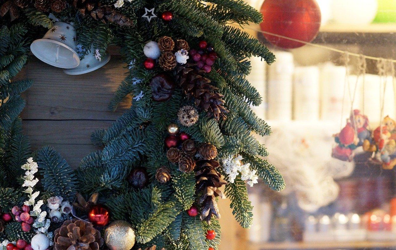 Vánoční jarmark na kamenickém zámku proběhne tuto neděli