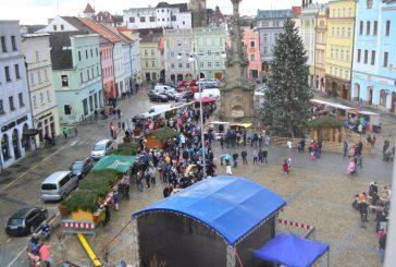 Vánoční akce letos v Jindřichově Hradci nebudou