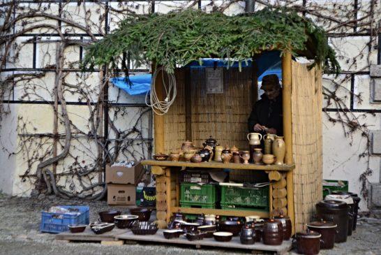 Fotila Amalie: Adventni vikendy v Jindrichove Hradci