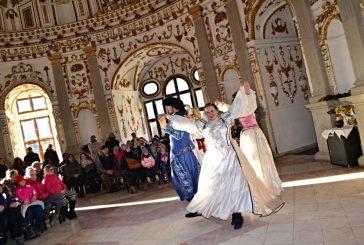 Fotila Amálie: Adventní víkendy v Jindřichově Hradci