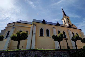 Historie zvonů kostela sv. Filipa a Jakuba v Žirovnici