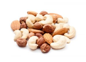 Směs-ořechů