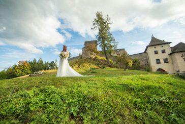 Martin Kozák: Svatební fotografie 2019