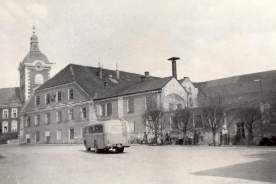Foto: Archiv pivovaru Kamenice nad Lipou