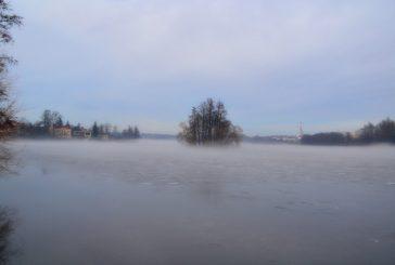 Fotila Amálie: Prosinec na Jindřichohradecku