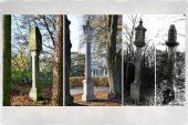 Drobná sakrální architektura III (Jindřichohradecké sochy a památníky #9)