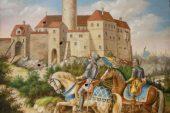 Osm století Jindřichova Hradce