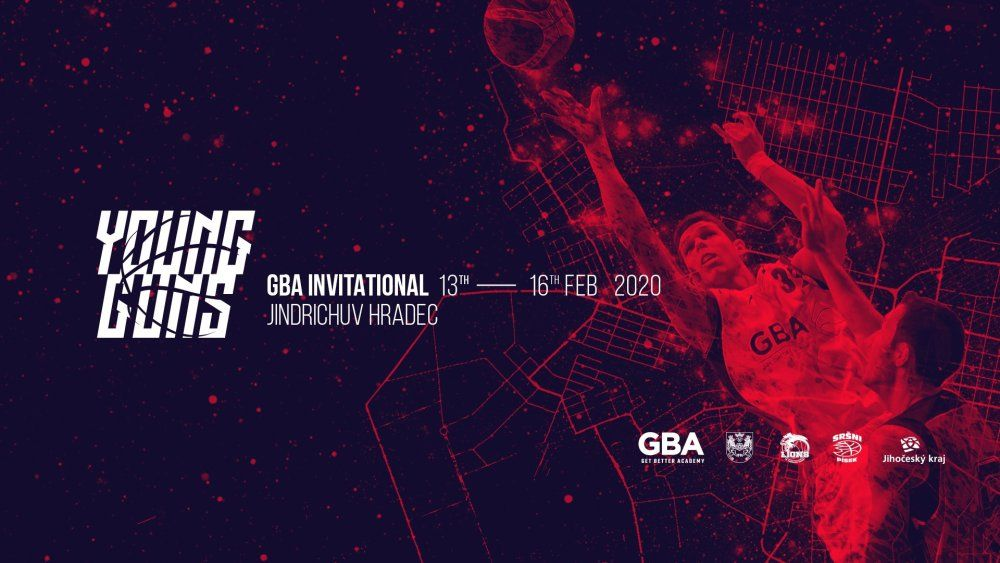 YOUNG GUNS GBA Invitational 2020