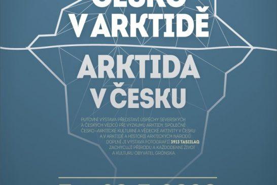 Česko vArktidě / Arktida v Česku