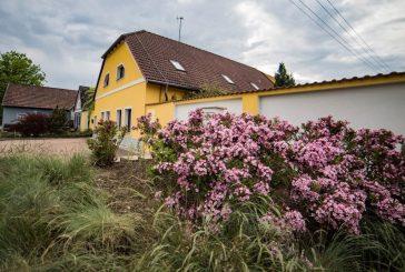 Rezidence Radouňka - brzy můžete bydlet vnovém