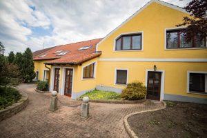 Residence Radouňka - brzy můžete bydlet vnovém