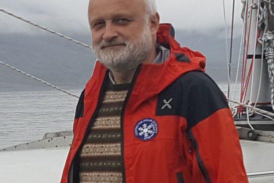 prof. Josef Elster Česko vArktidě / Arktida v Česku