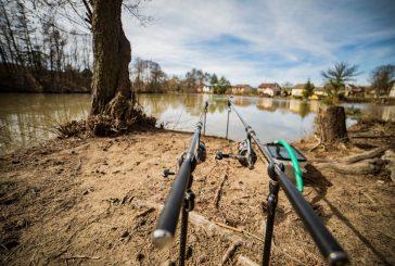 Břeskáč - Sportovní trofejní rybolov