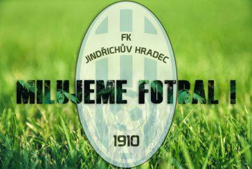VIDEO: malí fotbalisté FK J. Hradec 1910 v rytmu Carnival de Paris