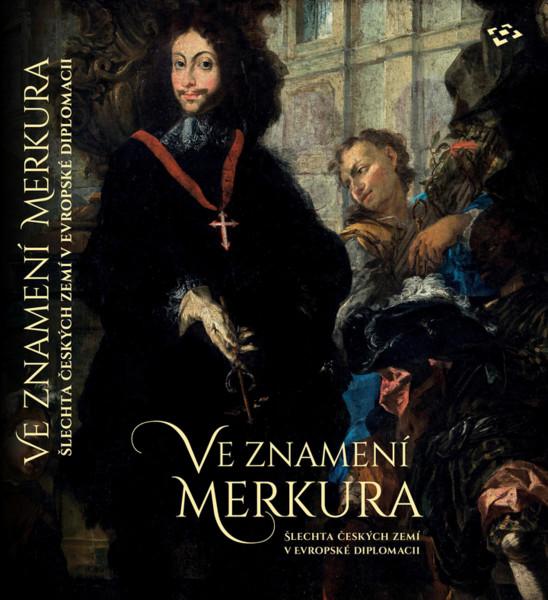 """Kniha """"Ve znamení Merkura"""" na Červené Lhotě"""
