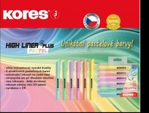 High-liner-plus-pastel-kores