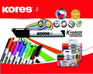 Kores-whiteboard