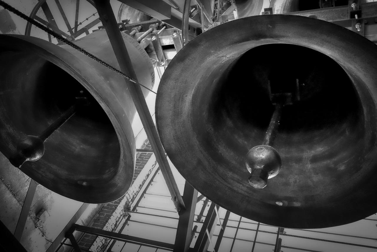 Jak žirovnické kostelní zvony nepřežily II. světovou válku