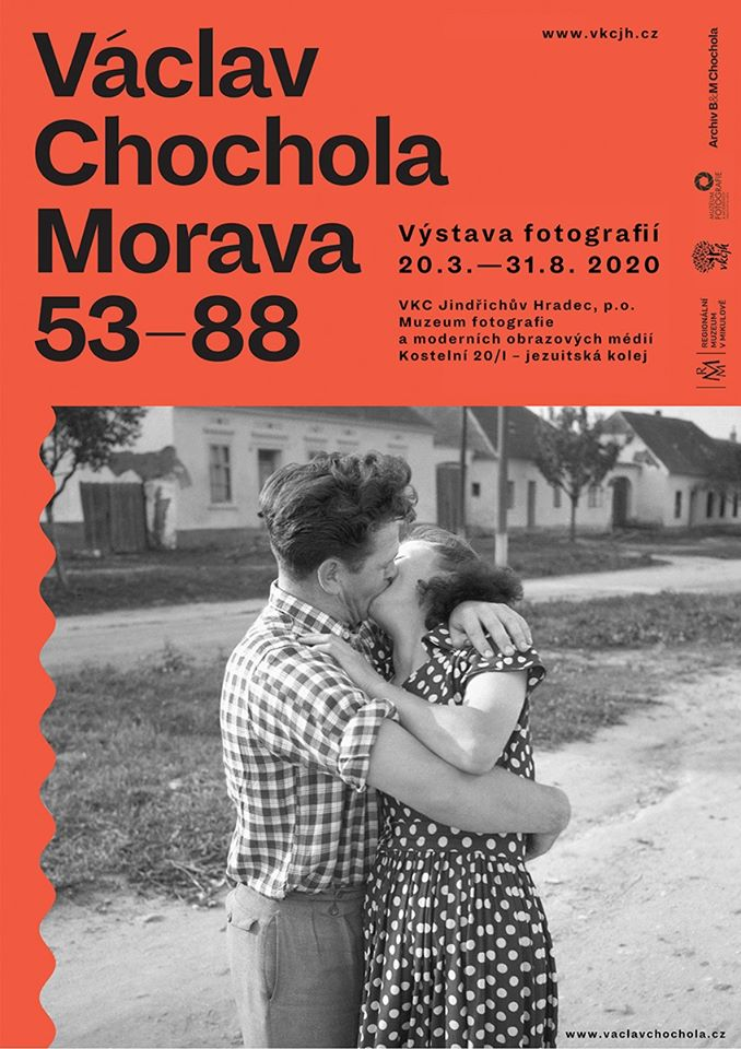 Václav Chochola / Morava 53-88