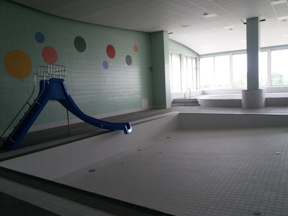 Bazény se v Jindřichově Hradci otevřou od 1. června