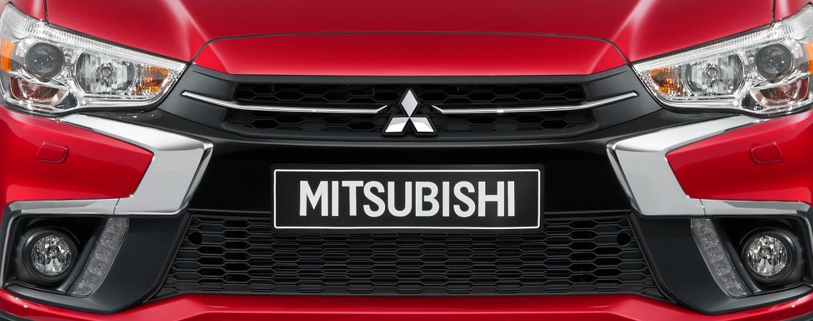 Vyzkoušejte MITSUBISHI ASX v autosalonu FOPO II na Otíně
