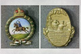 V Muzeu Jindřichohradecka uvidíte výstavu válečných čepicových odznaků