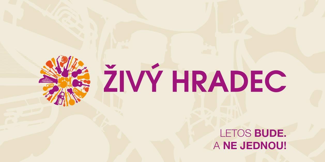Živý Hradec 2020 bude!