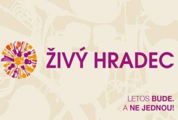 Živý Hradec 2020 - Kalle, Nauzea orchestra