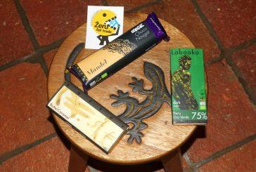 Jak na dobrou a kvalitní čokoládu? (Čajovna U Zámku)