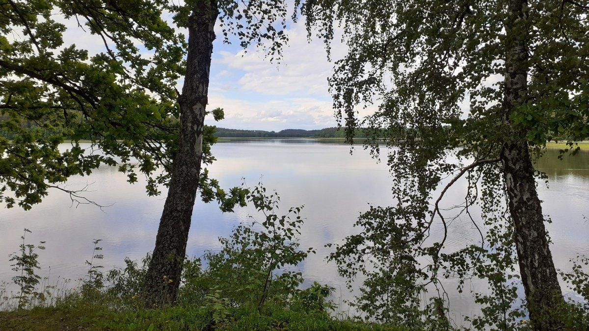 Pěšky po Hradecku #6: Z Kaprouna do Jindřichova Hradce