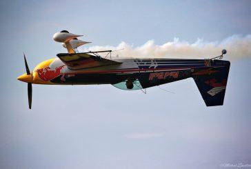 Mistrovství ČR v letecké akrobacii