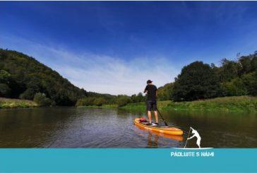 14sup - Prodej a půjčovna paddleboardů