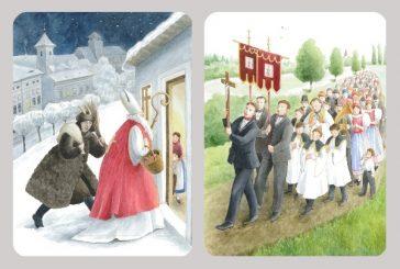 Tradice jedné hranice / Traditionen einer Grenze