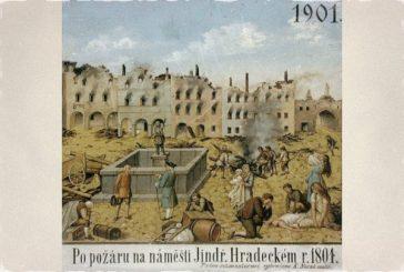 Katastrofa či nová příležitost? (800 let Jindřichova Hradce #6)
