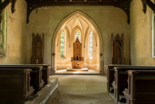 Černínové a kostel sv. Jakuba