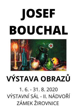 JOSEF-BOUCHAL