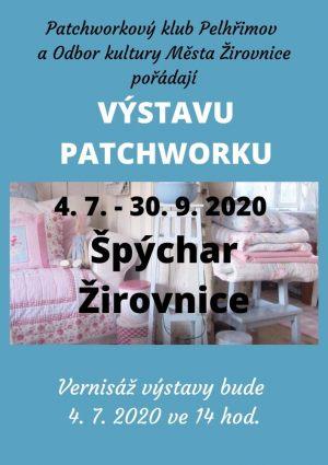 Patchwork-2020